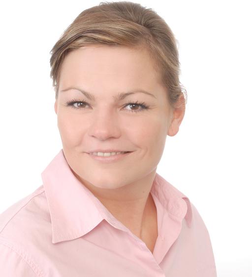 Michelle Hübenthal